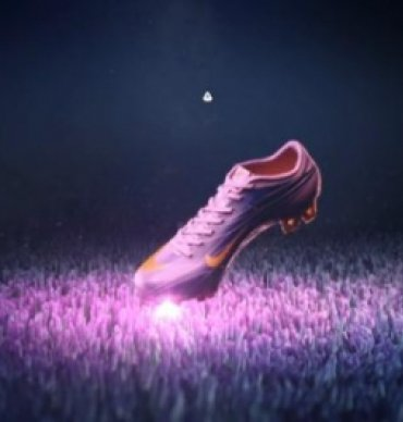 Nike Mercurial (video)
