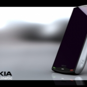 Nokia Kinetic koncepts