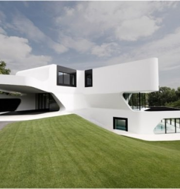 Dupli Casa no J. Mayer H. Architects
